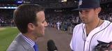 Tigers LIVE postgame 6.28.16: Nick Castellanos