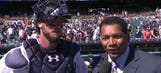 Tigers LIVE postgame 6.29.16: Jarrod Saltalamacchia