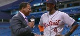 Tigers LIVE postgame 6.30.16: Cameron Maybin