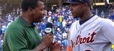 Tigers LIVE postgame 9.4.16: Justin Upton (VIDEO)