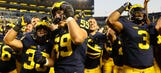 Michigan routs Illinois in tune-up for MSU