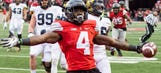 Three turnovers doom Michigan in double-OT loss to Ohio State