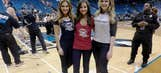 FOX Sports North Girls Doubleheader