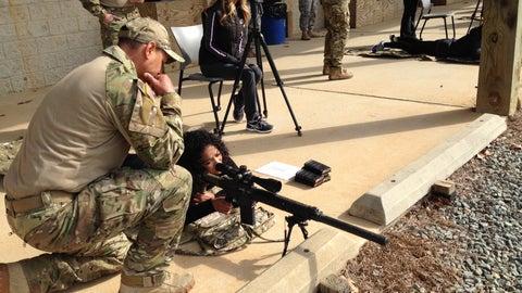 Fort Bragg- Day 3