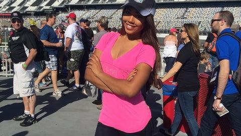 DAYTONA 500- Race Day