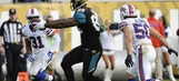 Jaguars' offense turning things around despite turnover