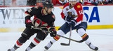Panthers extend streak to five with win over Senators