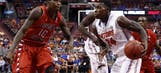 Gators rebound from slow start to blast Fresno State