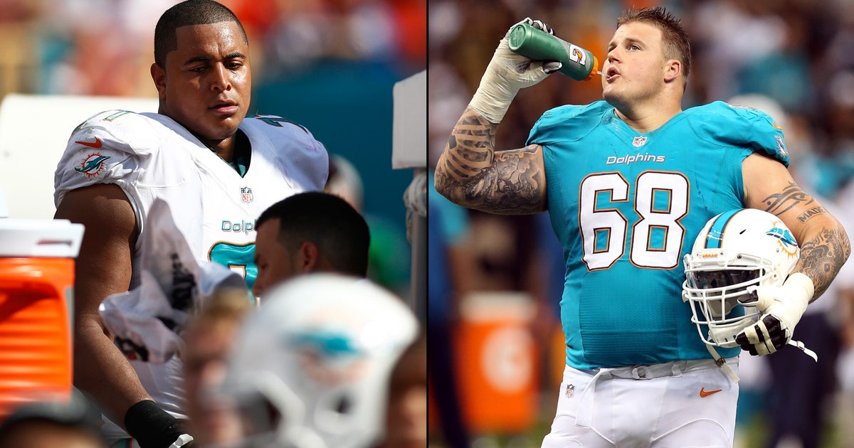 jonathan martin bullying Jon martin—you started all of this when kenny zuckerman released the vm to espn the nfl is investigating whether richie incognito harassed or bullied jonathan martin, and whether their.