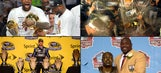25 stories that shaped sports in Florida in 2013