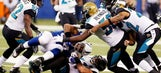 Jaguars close season with another loss to Colts