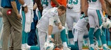 Offensive struggles define Dolphins' finale, season