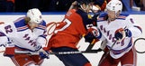 Brad Boyes scores lone Florida goal as Panthers fall to Rangers