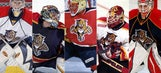 Who are the Florida Panthers' top 5 goaltenders of all-time?