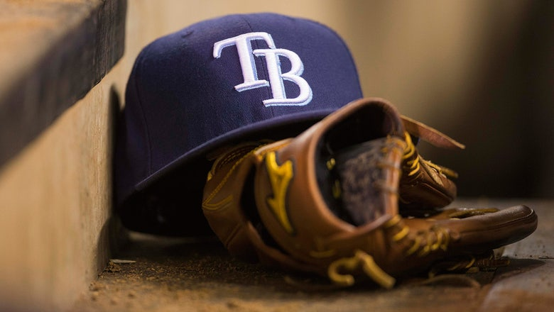 Tampa Bay Rays announce 2018 home spring training schedule