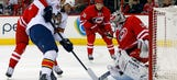 Panthers come up just short on road against Hurricanes