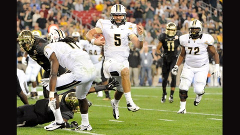 Fiesta Bowl: UCF vs. Baylor