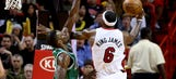 Heat Check: Miami returns home with a welcome win over Celtics