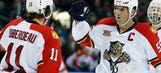Ed Jovanovski sparks Panthers to 4-3 win over Sabres