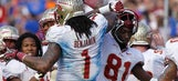 Seminoles take biggest hit at wide receiver following title run