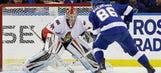 Nikita Kucherov lifts Lightning past Senators in shootout