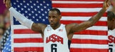 Heat's LeBron James among 28 named to Team USA pool