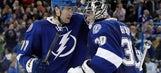 Lightning have grown stronger in Steven Stamkos' absence