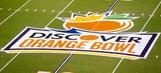 Orange Bowl: Buckeyes vs. Tigers LIVE GameTrax