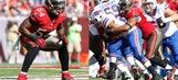 Bucs DT Gerald McCoy, LB Lavonte David named first-team AP NFL All-Pros