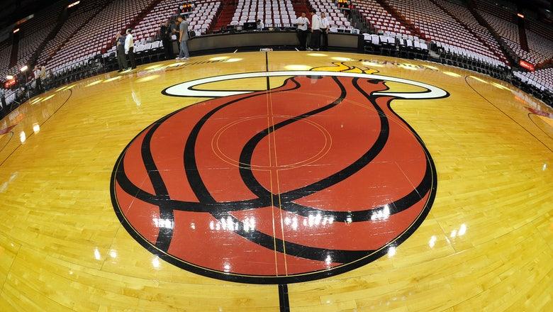 Miami Heat to hold training camp at Florida Atlantic
