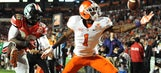 Turnovers the difference in Clemson's Orange Bowl win