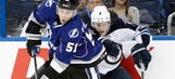 Lightning at Jets game preview
