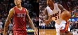 Michael Beasley, Roger Mason Jr. have contracts guaranteed with Heat