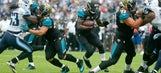 Jaguars vs. Titans photo gallery