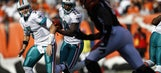 Marshall rips Henne regarding time with Dolphins