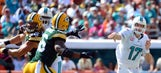 Dolphins look for confidence-building road win at Bears
