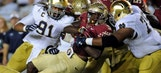 Kelly calls these Fighting Irish deeper, faster than 2012 squad