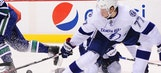 Lightning defenseman Victor Hedman injured, likely out for rest of road trip