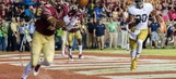 Florida State remains No. 2 in polls after beating Notre Dame