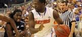 Gators ranked No. 7 in AP preseason basketball poll