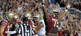Florida State holds steady at No. 2 in polls