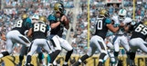 Jaguars observations: Costly turnovers provide tough lesson for Blake Bortles