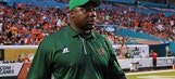 Florida A&M fires football coach Earl Holmes after 19 games