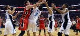 Nikola Vucevic corrals 23 rebounds, Magic drop opener to Pelicans on road