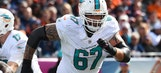 Dolphins' Daryn Colledge regrets playing with headache