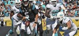 Jaguars want Blake Bortles to have better ball security