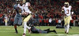 Not so fast: FSU pulls off another second-half escape to beat Louisville