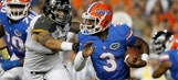 Florida, Georgia heading in different directions as rivalry game looms