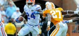 Florida to go blue versus Tennessee
