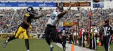 Jags WR Allen Hurns tries to move on from rough game